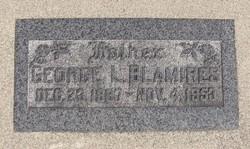George Lambert Blamires