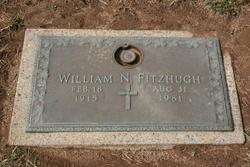 MAJ William Fitzhugh