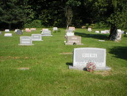 Luella M. <I>Amos</I> Diehl