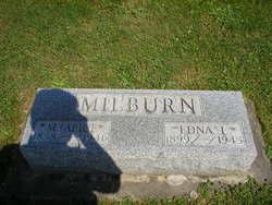 M Alice <I>Berkheimer</I> Milburn