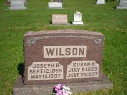Joseph B Wilson