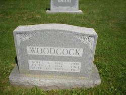 James A Woodcock
