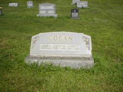 Harry Cogan, Jr