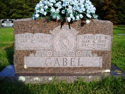 Charles W. Gabel