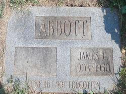 James C. Abbott