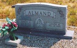 Rev Robert Hurst Almand