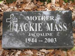 Jacqaline Jena Mass