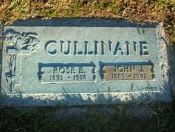 John J. Cullinane