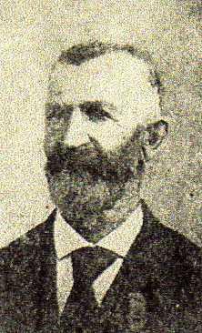 Joseph Frantz