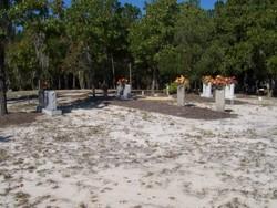 Hollis-Anderson Cemetery