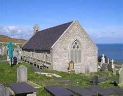 Great Orme Cemetery