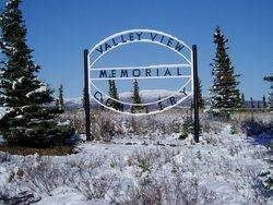 Valley View Memorial Cemetery