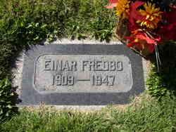 Einar Fredbo