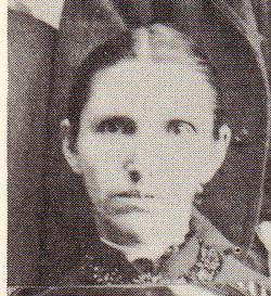 Emma Ann <I>Worlton</I> Oborn