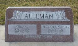 Abraham Alleman