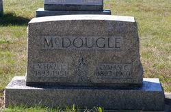 Vera Hazel <I>DeLong</I> McDougle