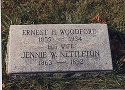Ernest H. Woodford