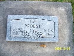 Ray Probst