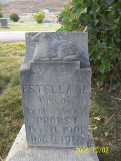 Estella Probst Probst