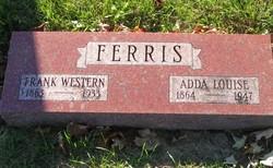 Frank Western Ferris