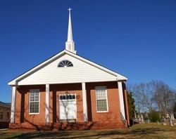 Armuchee Baptist Church Cemetery