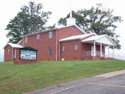 Ivy Green Baptist Church Cemetery
