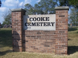 Cooke Cemetery