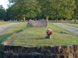 Coalmont Cemetery