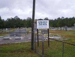Cowarts Cemetery