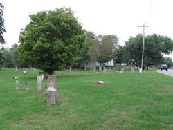 Rittenour Cemetery