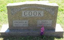 Cleo Cook