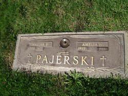 Walter Frank Pajerski