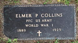 Elmer Pennington Collins