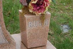 Euwana Ruth <I>Byrd</I> Atchley