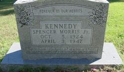 Spencer M Kennedy, Jr