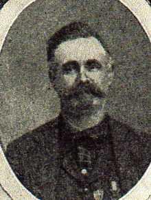 J. Levi Roush
