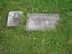Anna C. Blundell