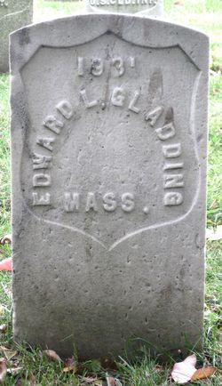 Edward S Gladding