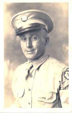 Henry Roger Alexander