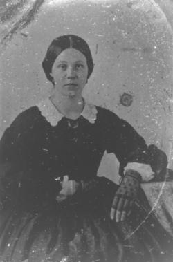 Amanda Jane Hudson