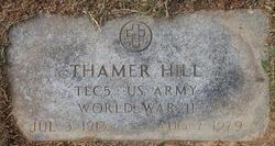 Thamer Hill