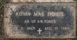 Roma Mae Howie