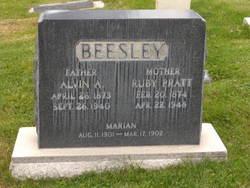 Alvin Augustus Beesley