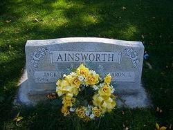 Jack D Ainsworth