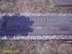 Jessie J. Basham