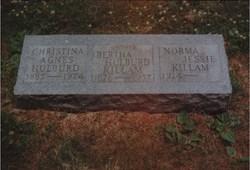 Norma Jessie Killam