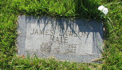 James Lawson Hale