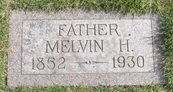 Melvin Harley Randall