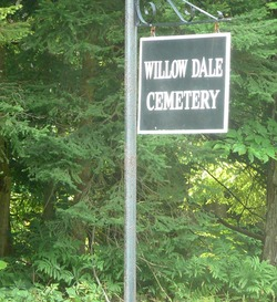 Willow Dale Cemetery