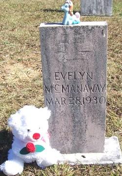 Evelyn McManaway